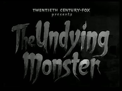 Download 1942 The Undying Monster BluRay Spooky Movie Dave  mp4