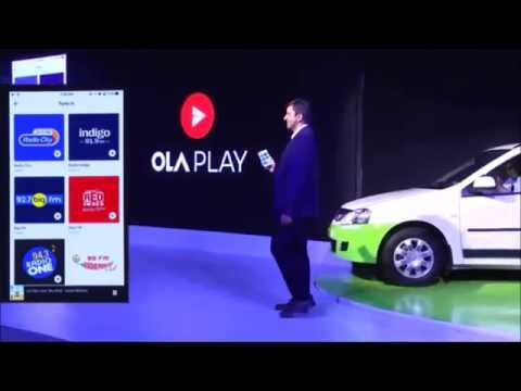 Thumbnail: The Grand Unveil - Ola Play Demo