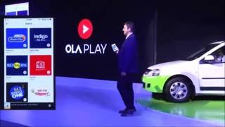The Grand Unveil - Ola Play Demo