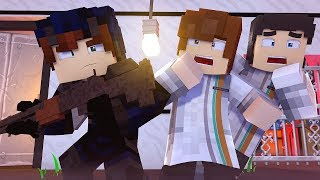 "Minecraft SCP: Lockdown - ""CONTAINMENT BREACH!"" #1 (Minecraft Roleplay)"