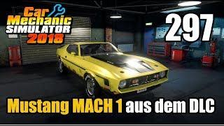 Auto Werkstatt Simulator 2018 ► CAR MECHANIC SIMULATOR Gameplay #297 [Deutsch|German]