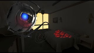 Wheatly Slightly Makes Me Uncomfortable...|Portal 2 Ep. 5