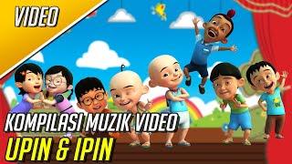 Download Kompilasi Muzik Video Upin & Ipin