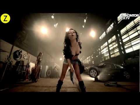 Inna - Club Rocker (Official Video HD)