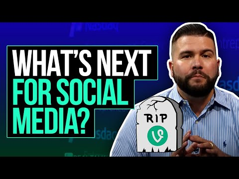 RIP Vine: What's Next for Social Media Storytelling - Real Talk With Carlos Gil Episode 7