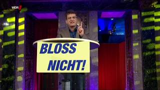 Nils Heinrich: Wählt mich nicht!