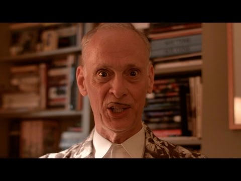 John Waters on 'Pink Flamingos' | Retrospective Trailer