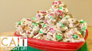 Download Holiday White Trash Recipe | Cait Straight Up Mp3 and Videos