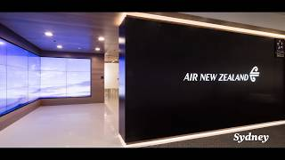 Experience Air New Zealand