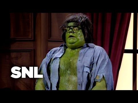 Superman's Funeral - SNL