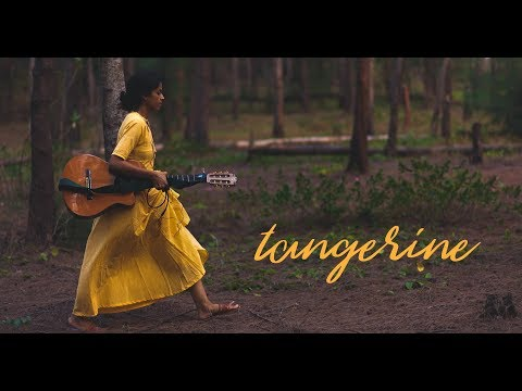 Tangerine - An Original Song By Susha