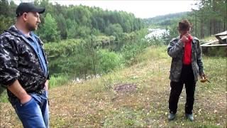 Север Архангельская обл(Север Архангельская обл Видео было снято пару лет назад для семейного просмотра ну так как я теперь на ютуб..., 2015-06-04T20:54:34.000Z)