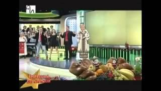 Eugenia Moise Niculae - Potecuta prin zapada (Impreuna de Craciun - Tvh - 25.12.2013)