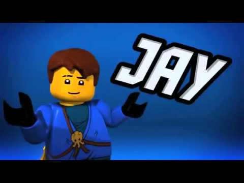 LEGO Ninjago| All Intros | 2012-2016| NT