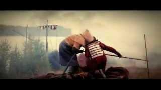 Небо славян - группа Алиса( Кавер)