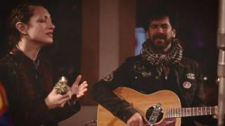 Pimps of Joytime - Little Bit of Something (Live Acoustic Version)