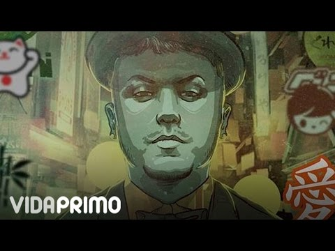 Jory Boy  - Imposible Amor [Official Audio]