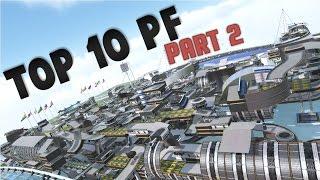 Top 10 [Press Forward] Maps in TMN(F) - Part 2
