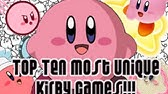 Working Kirby Mass Attack (U) DS ROM Download 2012 - YouTube
