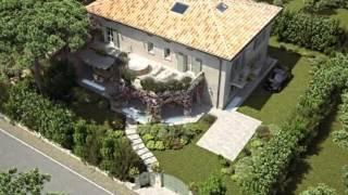 Forte dei Marmi: Villa 10 Locali in Vendita