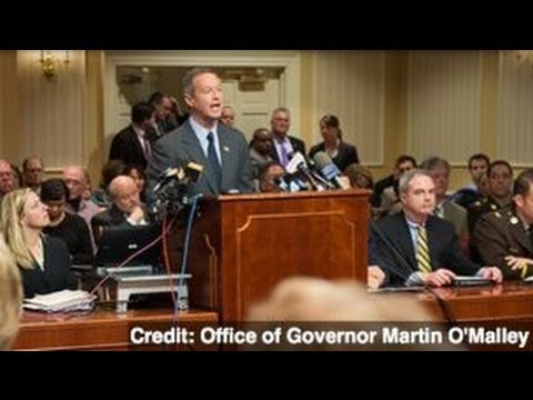 Maryland General Assembly Votes to Repeal Death Penalty