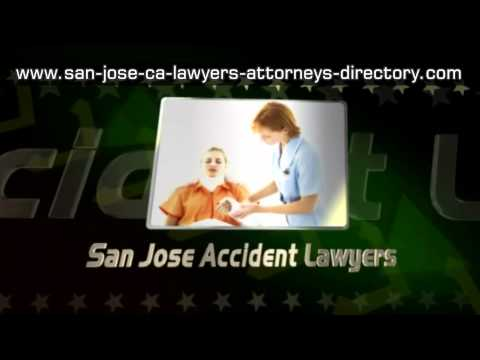 San Jose Accident Lawyers