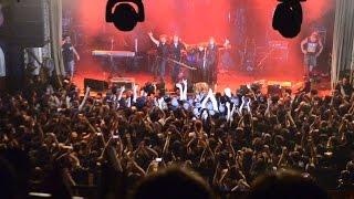 Elessär -Teatro Flores, Buenos Aires 13/03/15 (Full concert)