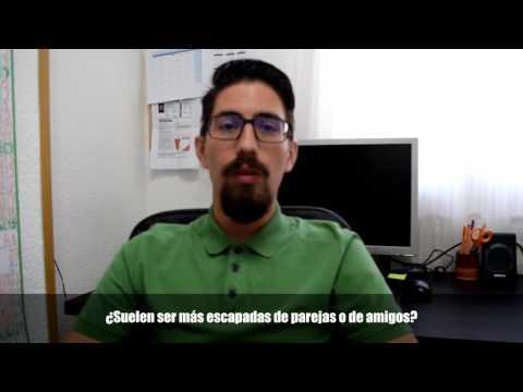 Entrevista Javier González | Booking