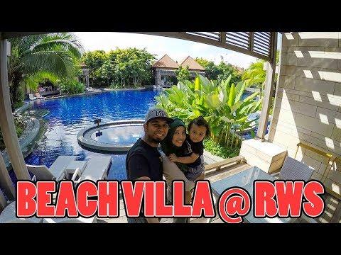 RWS Beach Villa