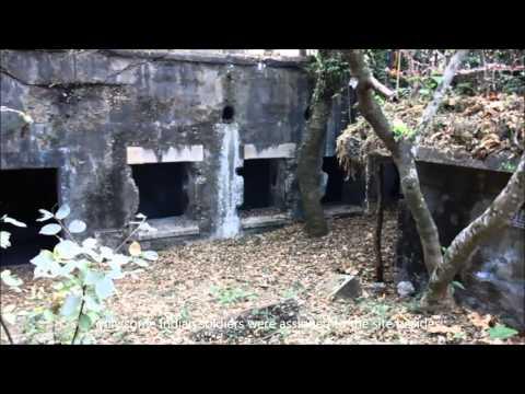 Devil's Peak - The Forgotten Heritage