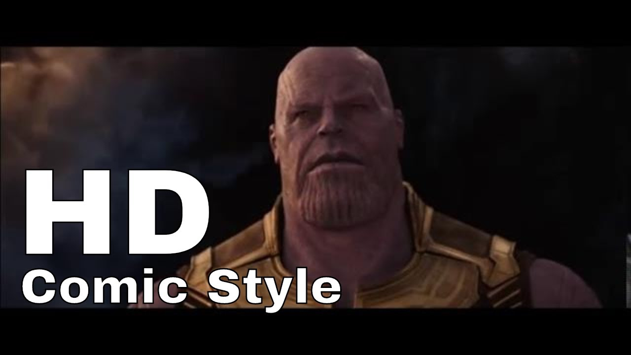 avengers infinity war trailer 2018 subtitled - youtube