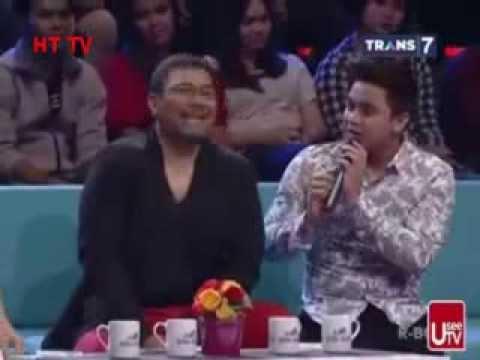 REAL STAR TRANS7 - LEGENDA INDONESIA VINA PANDUWINATA & HARVEY MALAIHOLO