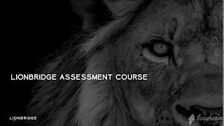 Lionbridge Assessment Course
