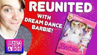 Dream Dance Barbie - Vintage Doll Review - Beauty Inisde A Box