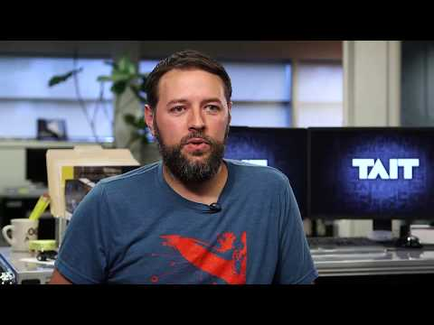 TAIT Take Over - Jon Emerich, Procurement