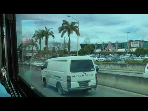 Viking Cruises narrated bus tour of Barbados (1 of 4)
