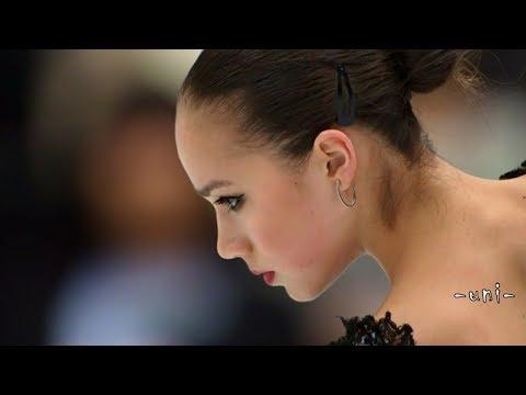 Alina ZAGITOVA - FS - 2019 World Championships - Алина Загитова - アリーナ・ザギトワ - 世界選手権