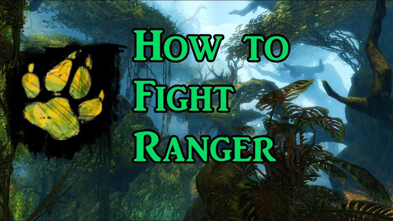 Download Ranger Mechanics - GW2 PvP Class Matchups and How to Fight Them