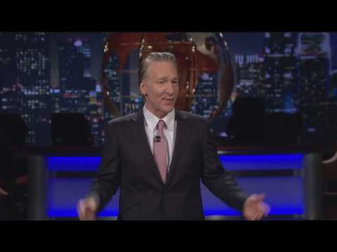 Monologue: WTF Is Going On? | Real Time with Bill Maher (HBO)