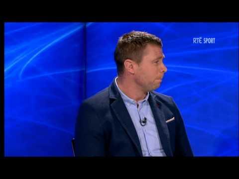 Tomás Ó Sé and Kevin McStay | League Sunday Extra