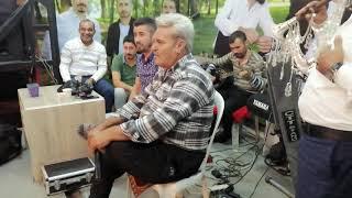 Ğamarlı hamo Hacıali Deveci Zurnaci Şahin Alahacı köyünde muhteşem bir gece