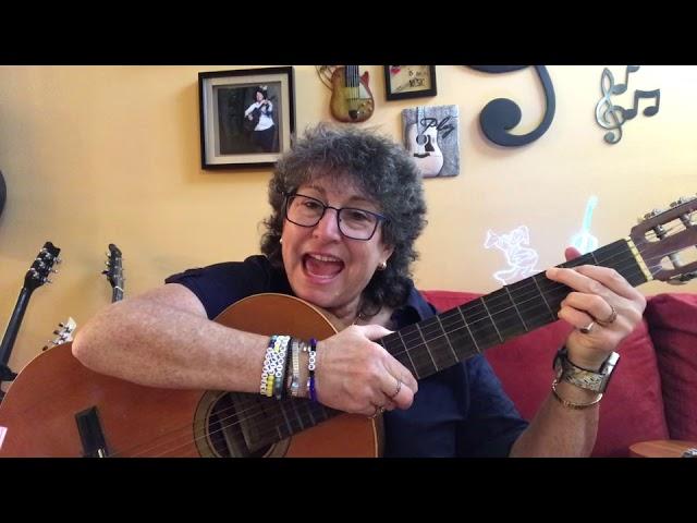 Singin' With Susan & Sunny 😎 2  5-14-20