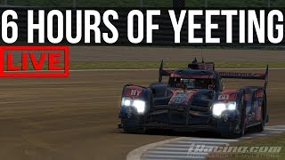 iRacing - 6 Hours Of Yeeting At Twin Ring Motegi | FT. Boiley