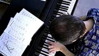 Latin Jazz Piano Trio - Bossa Nova - Fallswater