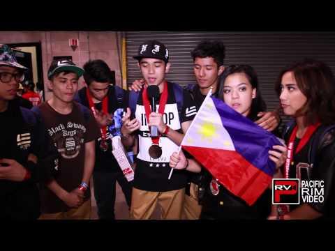 2015 HHI World Varsity Silver Medal Winner Legit Status post interview tagalog