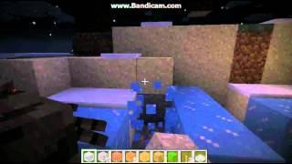 Minecraft Golden Cross For Jesus!