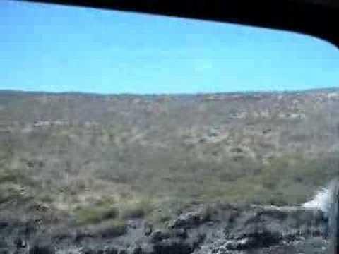 Kahoolawe aerial