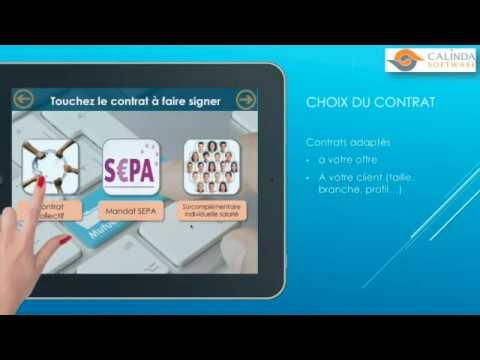 Webinar SELL&SIGN : la signature électronique de contrats d'assurance santé ANI