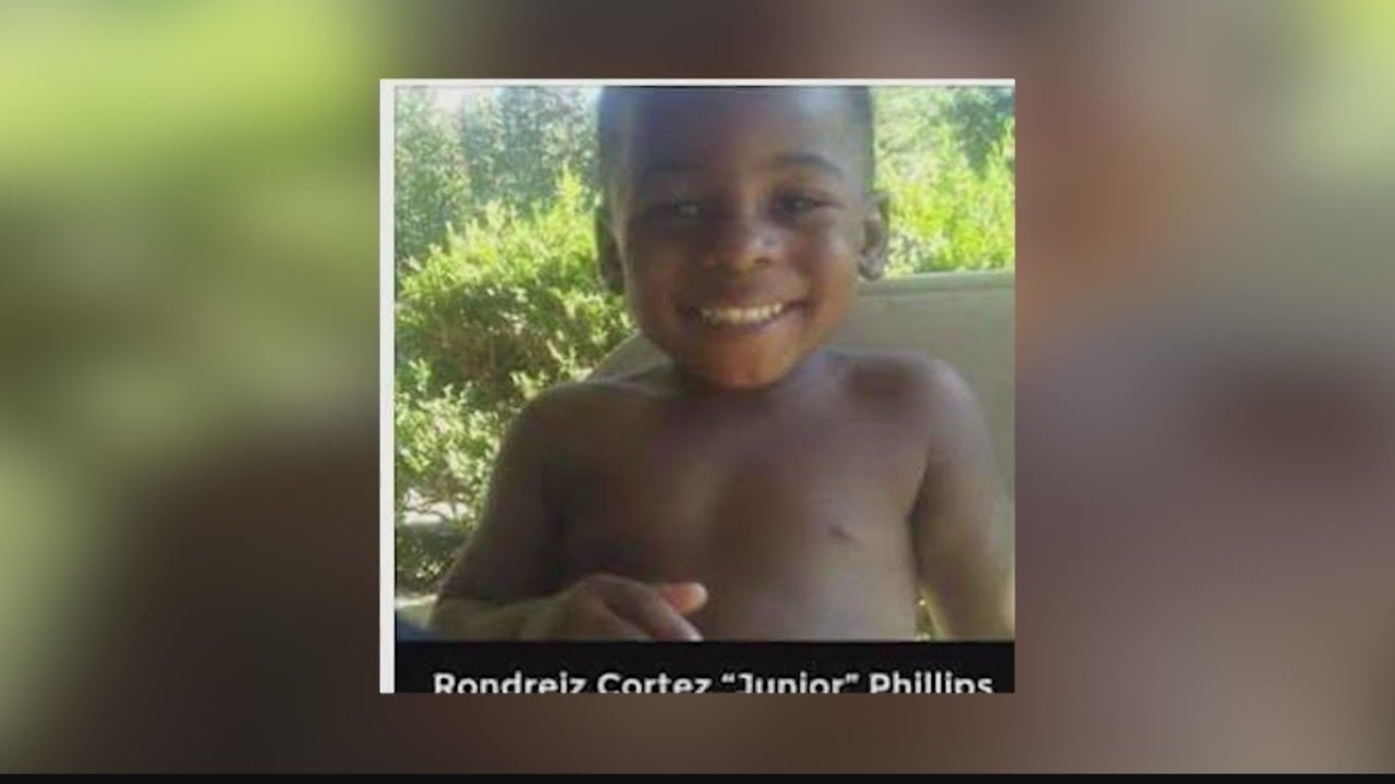 Rondreiz Phillips, 5, Disappeared From A Louisiana Yard | In Pursuit