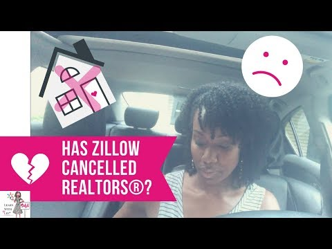 Zillow® Has Cancelled REALTORS®?!